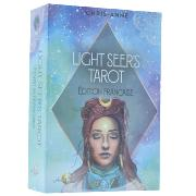 Light Seer's Tarot  - Coffret Jeu de 78 Cartes
